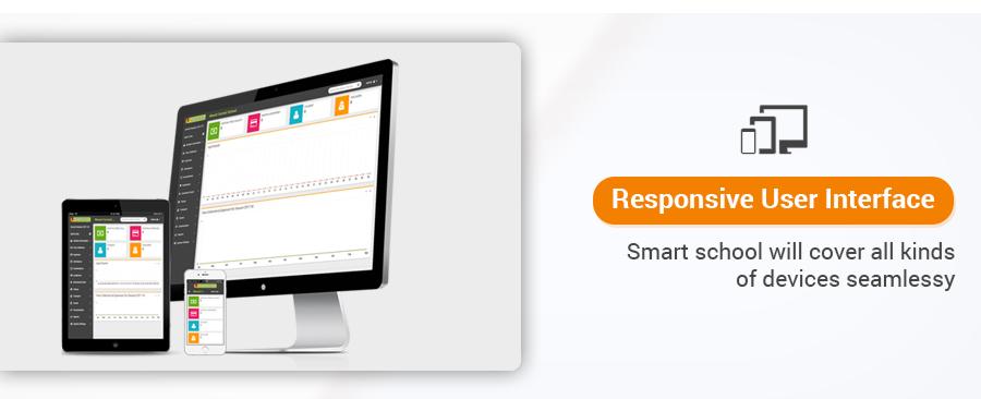 Smart School : School Management System - 76